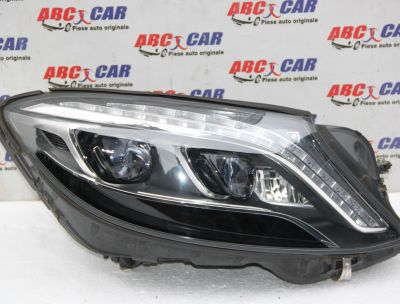 Far dreapta full LED Mercedes-Maybach S-Class X222 A2229060802