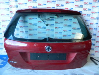 Haion complet VW Golf 6 combi 2009-2013