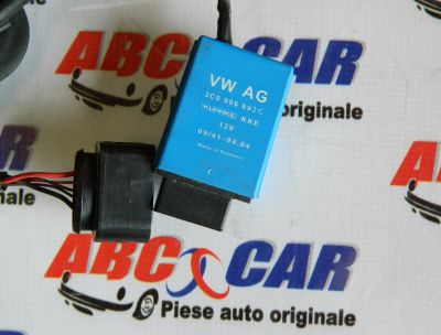 Modul pompa combustibil VW Golf 6 2009-2013 2.0 TSI 3C0906093C