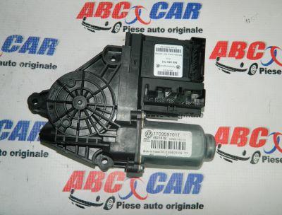 Motoras macara usa stanga fata VW Caddy (2K) 2004-2015 Cod: 5K0959793