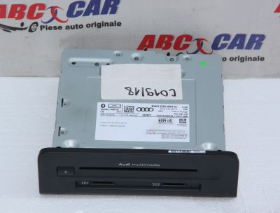 Sistem multimedia Audi A5 (F5) 2016-prezent 8W0035664C