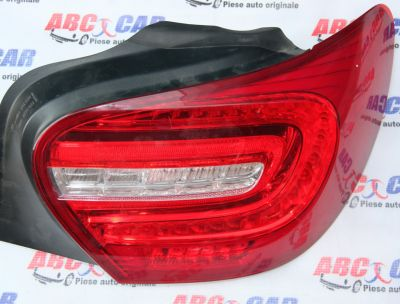 Stop LED dreapta caroserie Mercedes A-Class W176 2012-2018 A1769060400