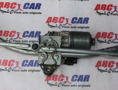 Ansamblu stergator cu motoras BMW X3 F25 2011-2017 7213275