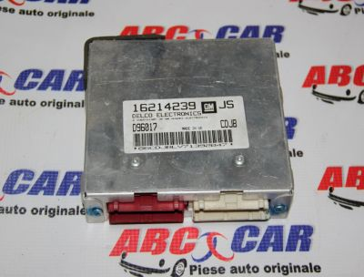 Calculator motor Opel Tigra 1994-2000 162114239JS