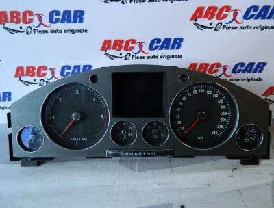 Ceasuri bord VW Phaeton 1 2004-2011 3.0 TDI 3D0920885A