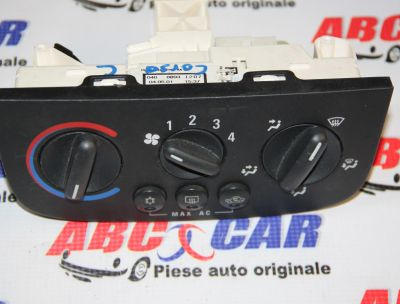 Panou comanda AC Opel Corsa C 2000-2006 0408893