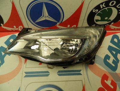 Far stanga Opel Astra J 2009-2015