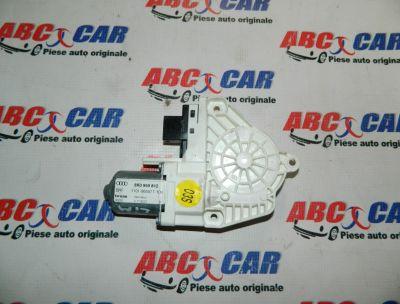 Motoras macara usa dreapta spate Audi A4 B8 8K 2008-2015 8K0959812