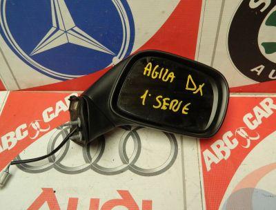 Oglinda dreapta Opel Agila A 2000-2007