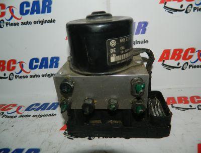 Pompa ABS VW Polo 1.4 Benzina COD: 6X0614117