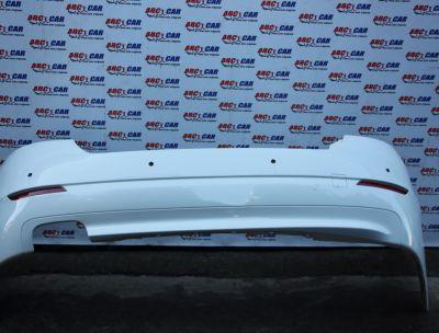 Bara spate model cu senzori BMW Seria 5 F10 2011-2016
