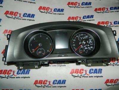 Ceasuri de bord VW Golf 7 2014-In prezent 2.0 TDI 5G0920860A