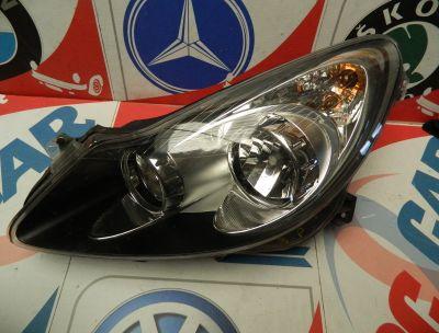 Far stanga Opel Corsa D 2006-2014