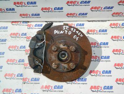 Fuzeta Stanga Fiat Punto Benzina 1.2 Benzina 16v 2000-2010
