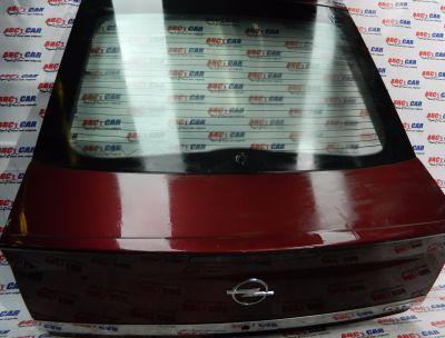 Haion cu luneta Opel Vectra C 2002-2008 hatchback