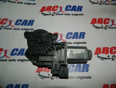 Motoras macara usa stanga fata Skoda Fabia 2 (5J) 2007-2014 Cod: 6Q2959802F