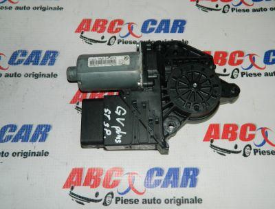 Motoras macara usa stanga spate VW Golf plus 2004-2012 Cod: 1K0959703C