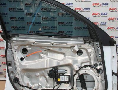 Broasca usa stanga fata Audi A8 D3 4E 2003-2009