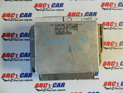 Calculator cutie viteze Mercedes C-Class W203 2001-2007 3.2 CDI 0155457632