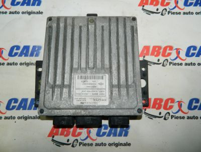 Calculator motor Renault Laguna 2 2001-2007 1.9 DCI 0281010297