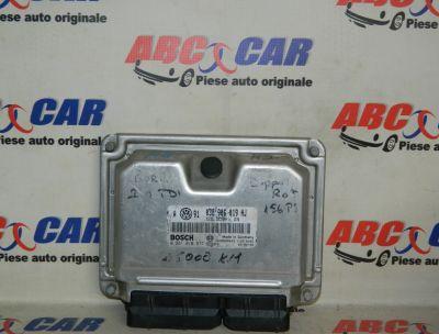 Calculator motor VW Golf 4 1999-2004 1.9 TDI ASZ 038906019HJ