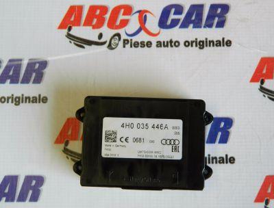 Amplificator antena Audi A4 B8 8K 2008-20154H0035446A