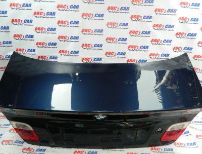 Capota spate BMW Seria 3 E46 1998-2005