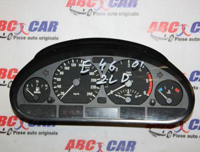 Ceasuri de bord BMW Seria 3 E46 1998-2005 2.0d 6910277