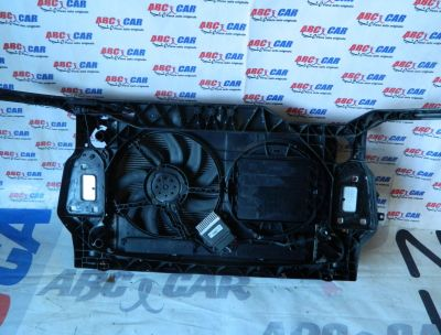 Electroventilator Audi A4 B8 8K 2008-2015 2.0 TDI