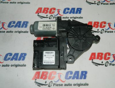 Motoras macara usa dreapta fata VW Caddy (2K) 2004-2015 Cod: 1K0959792J