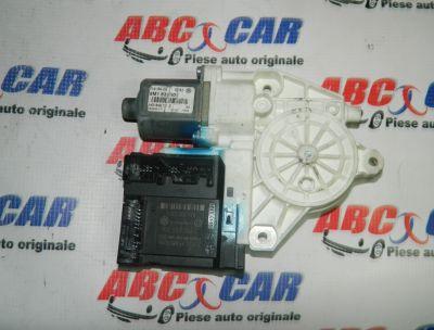 Motoras macara usa stanga fata VW Golf 5 2005-2009 Cod: 1K0959793C