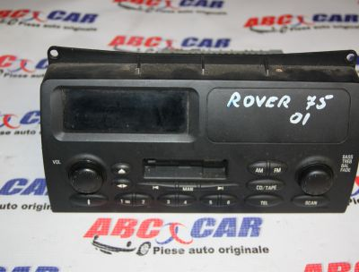 Radio casetofon Rover 75 1998-2005 XQD101042PUY