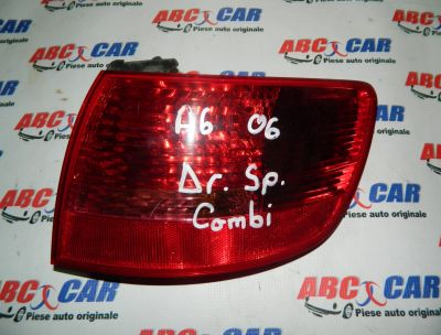 Stop dreapta caroserie Audi A6 4F C6 2004-2011 combi Cod: 4F9945096