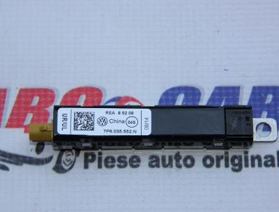 Amplificator antena VW Touareg (7P) 2010-In prezent 7P6035552N