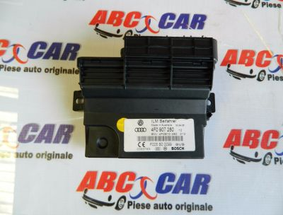 Calculator confort Audi A6 4F C6 2004-2011 4F0907280