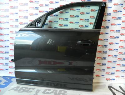 Geam usa stanga fata Audi Q5 8R 2008-2016