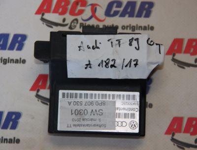 Modul gateway Audi TT 8J 2006-20148P0907530A