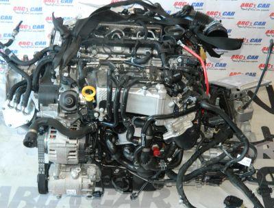 Rampa injectoare VW Passat CC 2012-1016 2.0 TDI Cod: 04L089G