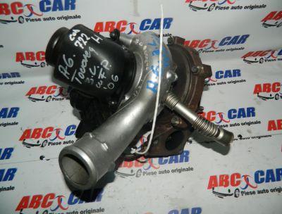 Turbosuflanta Audi A6 4F C6 2004-2011 3.0 TDI 059145722H