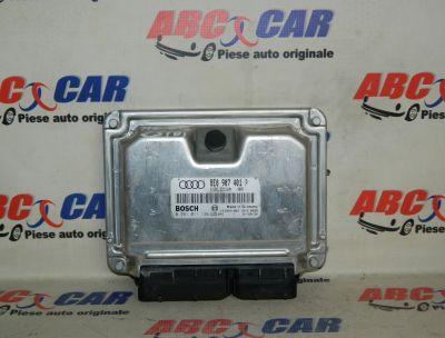 Calculator motor Audi A6 B4 C5 1997-2004 2.5 TDI 8E0907401P