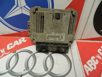 Calculator motor Opel Vectra C 1.7 CDTI 2002-2008 0281011943