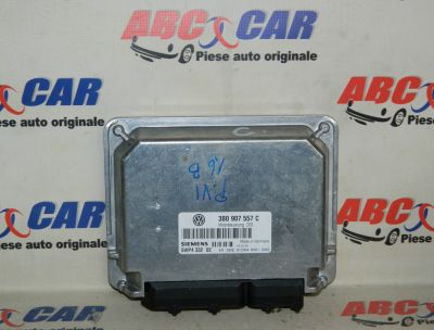 Calculator motor VW Passat B5 1999-2005 1.6 Benzina AHL 3B0907557C