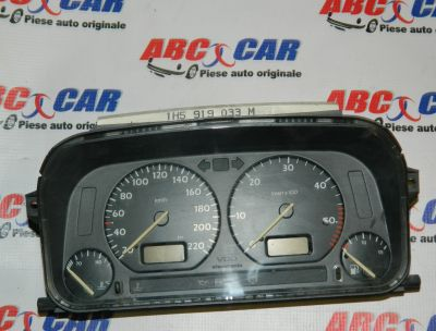 Ceasuri de bord VW Golf 3 1991-1998 1.9 Diesel 1H5919033M