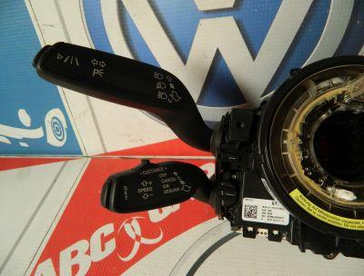 Maneta semnalizare Audi A7 4G8953502P