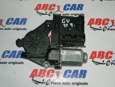 Motoras macara usa stanga fata VW Golf 5 2005-2009 Cod: 1K0959701K