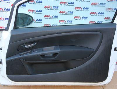 Tapiterie usa dreapta fata (model 2 usi) Fiat Grande Punto 2006-2012