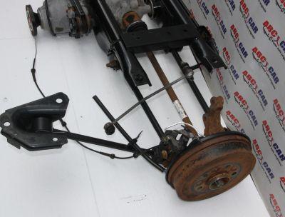 Tendon / brat stanga spate Dacia Duster 1.6 Benzina 2009-2017