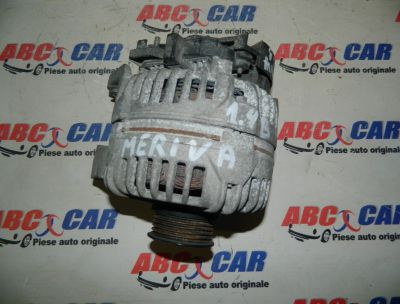 Alternator 100Amp Opel Meriva A 2003-2010 1.4 Benzina 55556068
