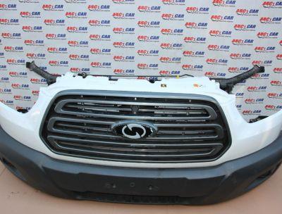 Bara fata completa Ford Transit model 2019