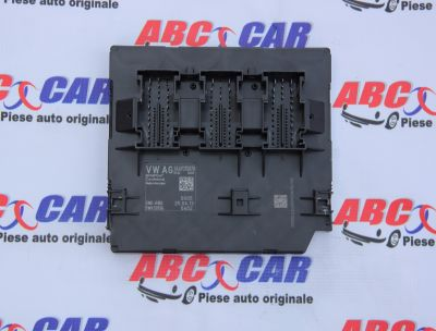 Calculator confort VW Passat B7 2010-2014 2.0 TDI 3AA937087R